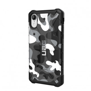 Coque Renforcée Apple iPhone XR UAG Pathfinder Arctic Camo