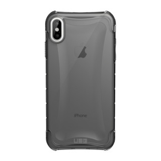 Coque Renforcée Apple iPhone XS Max UAG Plyo Ash