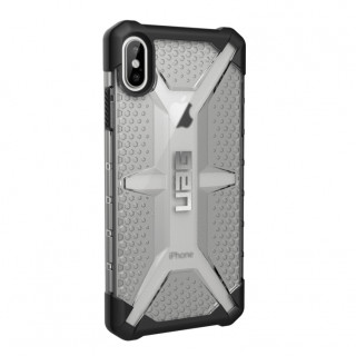 Coque Renforcée Apple iPhone XS Max UAG Plasma Ice