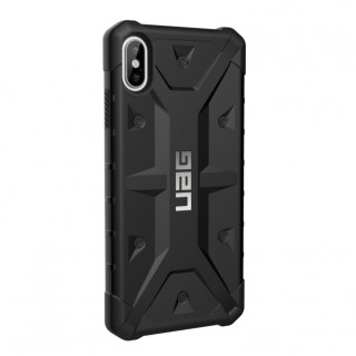 Coque Renforcée Apple iPhone XS Max UAG Pathfinder Noir