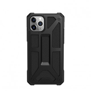 Coque Apple iPhone 11 Pro UAG Monarch Noir