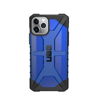 Coque Renforcée Apple iPhone 11 Pro UAG Plasma Cobalt