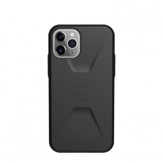 Coque Apple iPhone 11 Pro UAG Civilian Noir