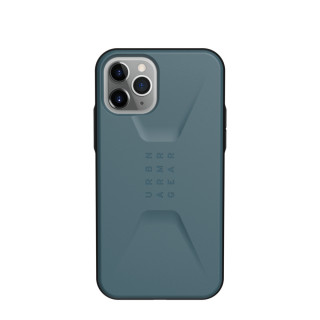 Coque Apple iPhone 11 Pro UAG Civilian Ardoise