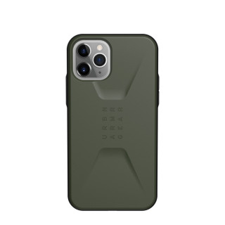 Coque Apple iPhone 11 Pro UAG Civilian Olive