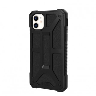 Coque Apple iPhone 11 UAG Monarch Noir