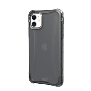 Coque Renforcée Apple iPhone 11 UAG Plyo Ash