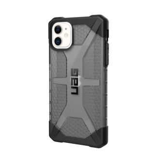 Coque Renforcée Apple iPhone 11 UAG Plasma Ash