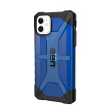 Coque Renforcée Apple iPhone 11 UAG Plasma Cobalt