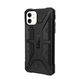 Coque Renforcée Apple iPhone 11 UAG Pathfinder Noir