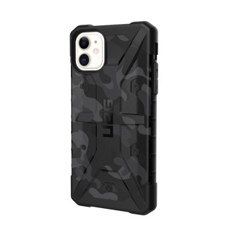 Coque Renforcée Apple iPhone 11 UAG Pathfinder Midnight Camo