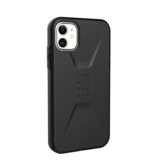 Coque Apple iPhone 11 UAG Civilian Noir