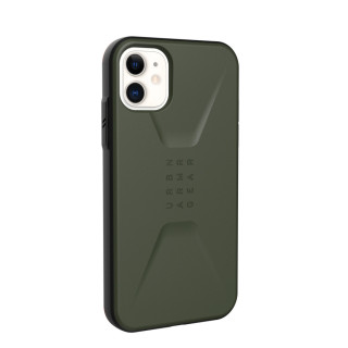 Coque Apple iPhone 11 UAG Civilian Olive