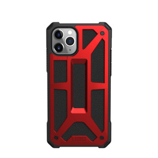Coque Apple iPhone 11 Pro Max UAG Monarch Rouge Crimson