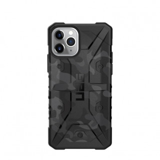 Coque Renforcée Apple iPhone 11 Pro Max UAG Pathfinder Midnight Camo