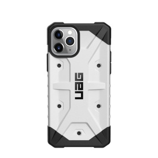 Coque Renforcée Apple iPhone 11 Pro Max UAG Pathfinder Blanc