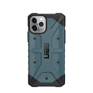 Coque Renforcée Apple iPhone 11 Pro Max UAG Pathfinder Ardoise