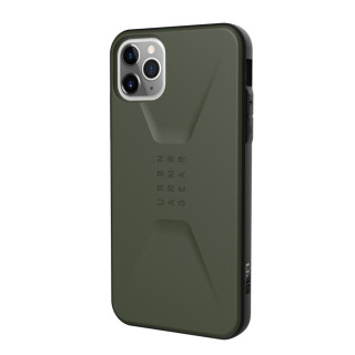 Coque Apple iPhone 11 Pro Max UAG Civilian Olive