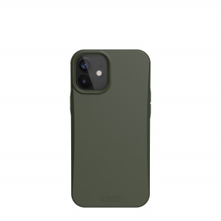 Coque Apple iPhone 12 Mini UAG Outback Bio Olive