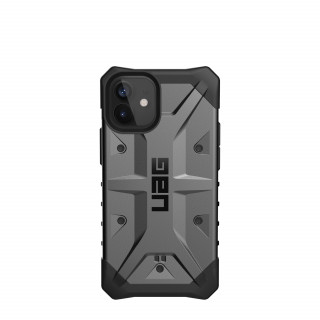 Coque Renforcée Apple iPhone 12 Mini UAG Pathfinder Silver