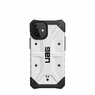 Coque Renforcée Apple iPhone 12 Mini UAG Pathfinder Blanc