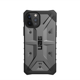 Coque Renforcée Apple iPhone 12/12 Pro UAG Pathfinder Silver