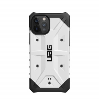Coque Renforcée Apple iPhone 12/12 Pro UAG Pathfinder Blanc