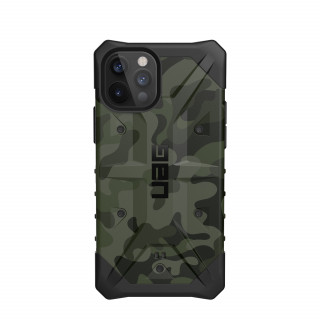 Coque Renforcée Apple iPhone 12/12 Pro UAG Pathfinder SE Forest Camo
