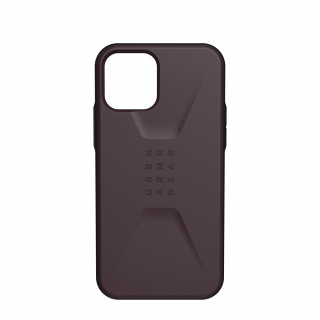 Coque Apple iPhone 12/12 Pro UAG Civilian Aubergine