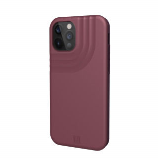 Coque Apple iPhone 12/12 Pro UAG Anchor Aubergine