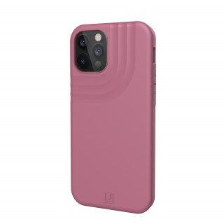 Coque Apple iPhone 12/12 Pro UAG Anchor Rose Poudre