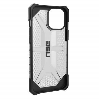 Coque Renforcée Apple iPhone 12 Pro Max UAG Plasma Ash