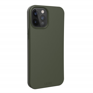Coque Apple iPhone 12 Pro Max UAG Outback Bio Olive