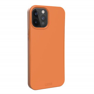 Coque Apple iPhone 12 Pro Max UAG Outback Bio Orange