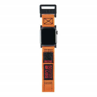 Bracelet Apple Watch Active Orange 42/44mm UAG