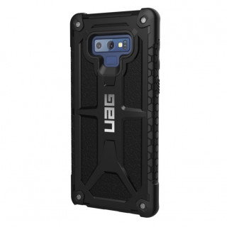 Coque Samsung Galaxy Note 9 UAG Monarch Noir