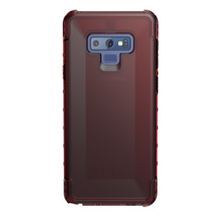 Coque Renforcée Samsung Galaxy Note 9 UAG Plyo Rouge