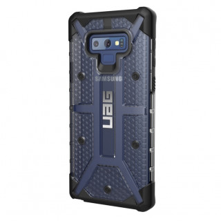Coque Renforcée Samsung Galaxy Note 9 UAG Plasma Transparent