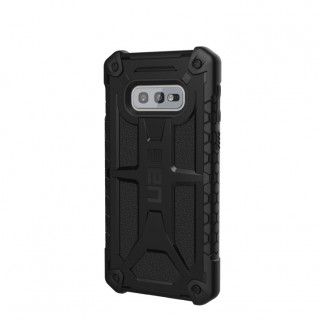 Coque Samsung Galaxy S10e UAG Monarch Noir