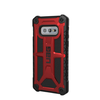 Coque Samsung Galaxy S10e UAG Monarch Rouge