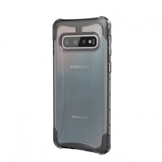 Coque Renforcée Samsung Galaxy S10 UAG Plyo Transparent