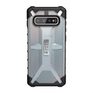 Coque Renforcée Samsung Galaxy S10+ UAG Plasma Transparent