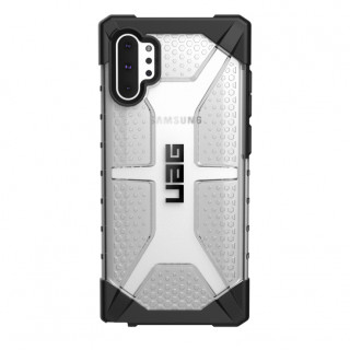 Coque Renforcée Samsung Galaxy Note 10+ UAG Plasma Transparent