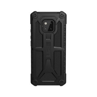 Coque Huawei Mate 20 Pro UAG Monarch Noir/Fibre Carbone