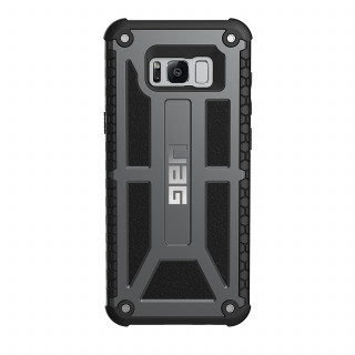 Coque Samsung Galaxy S8 Plus UAG Monarch Graphite