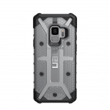 Coque Renforcée Samsung Galaxy S9 UAG Plasma Transparent