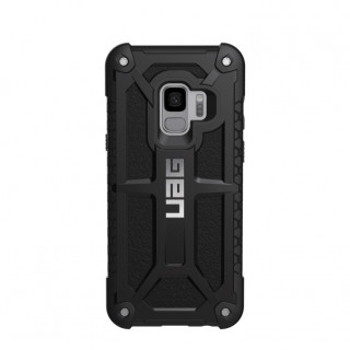 Coque Samsung Galaxy S9 UAG Monarch Noir