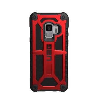 Coque Samsung Galaxy S9 UAG Monarch Rouge