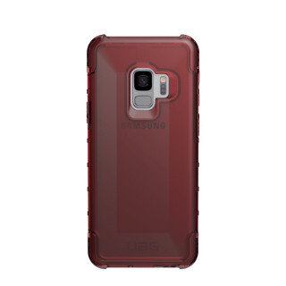Coque Renforcée Samsung Galaxy S9 UAG Plyo Rouge