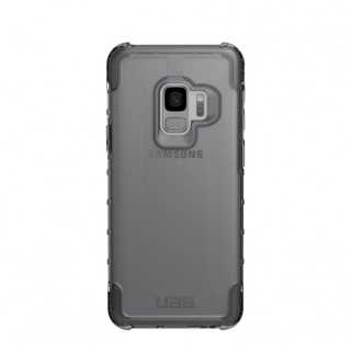 Coque Renforcée Samsung Galaxy S9 UAG Plyo Transparent